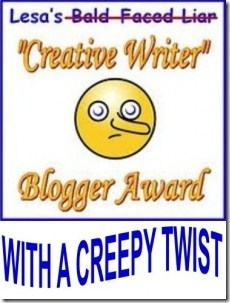 creepy-writer-award-with-a-twist