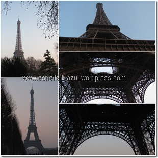 page eiffel tower